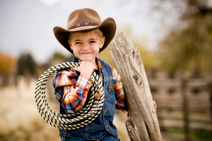 Put a smile on your child's face with a family dude ranch vacation at our Durango Colorado Guest Ranch.