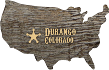 Durango, Colorado Dude Ranch