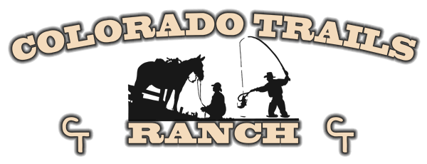 Colorado Trails Ranch – Durango, Colorado Logo